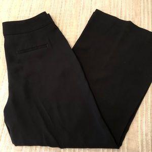 Banana republic Black dress pants size 10